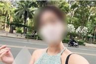 """Beauty vloger nổi tiếng gây tranh cãi khi đăng status: """"Bộ đến cơ quan nhà nước là phải mặc áo có tay hả mọi người?'"""