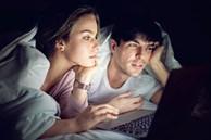 Bất an khi chồng rủ xem phim nóng để... đổi gió