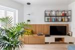 Trang trí nội thất cho gia đình thêm sống động với màu sắc tươi sáng, nhìn tưởng rối mắt mà vẫn sang trọng và cao cấp