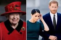 Trước 'tối hậu thư' đòi về Anh của vợ chồng Meghan, Hoàng gia có động thái mới không nằm ngoài dự đoán của mọi người