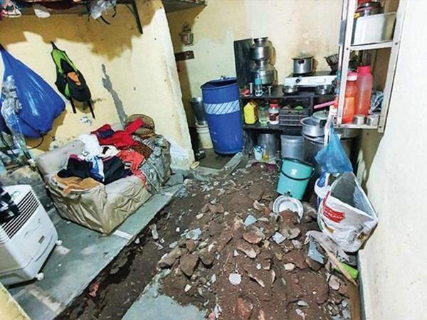 Người đàn ông và nhân tình của vợ đột ngột mất tích cùng lúc, lớp xi măng mới tráng trong nhà bếp tố cáo tội ác đằng sau một gia đình hạnh phúc-1
