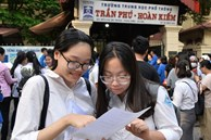 Đáp án đề thi môn Ngữ Văn vào lớp 10 của các tỉnh thành năm 2021