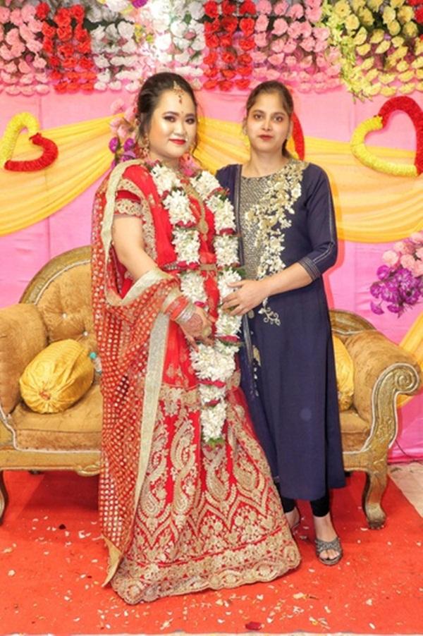 Cô dâu Việt ở Ấn Độ: Ba thế hệ nhà tôi đều mắc Covid-19-7