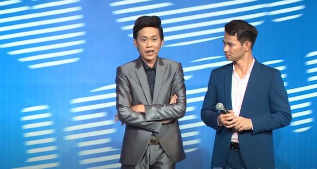 NS Hoài Linh từng xúc động nói về lý do xuất hiện quá nhiều trên gameshow: Đã là tâm nguyện, tôi sẵn sàng bán mạng-1