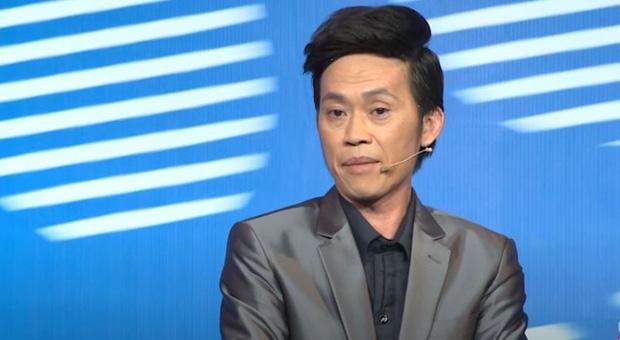 NS Hoài Linh từng xúc động nói về lý do xuất hiện quá nhiều trên gameshow: Đã là tâm nguyện, tôi sẵn sàng bán mạng-2