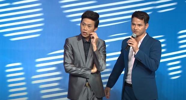 NS Hoài Linh từng xúc động nói về lý do xuất hiện quá nhiều trên gameshow: Đã là tâm nguyện, tôi sẵn sàng bán mạng-3