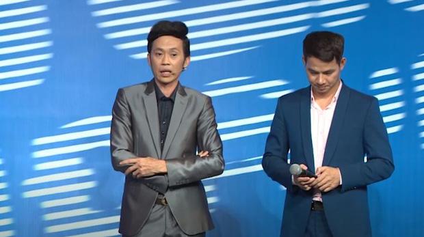 NS Hoài Linh từng xúc động nói về lý do xuất hiện quá nhiều trên gameshow: Đã là tâm nguyện, tôi sẵn sàng bán mạng-5