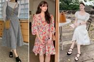 3 mẫu váy trẻ trung và ăn ảnh hơn cả váy trắng, ngắm là muốn 'hốt' trọn về nhà