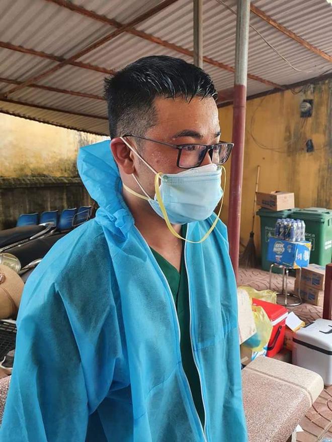 Giữa ồn ào từ thiện, Thuỷ Tiên ghi điểm khi làm điều này cho tập thể y bác sĩ Bắc Giang đang chống dịch Covid-19?-5