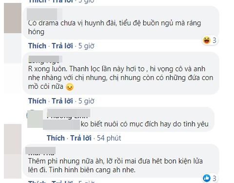 Cậu IT phía bà Phương Hằng dọa tung dĩ dãng dơ dáy của ca sĩ Phi Nhung, dân tình chờ hoài không thấy mà nhận được câu trả lời thế này?-3