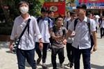 Những trường THPT chuyên nào tại Hà Nội tổ chức thi trùng ngày?-2