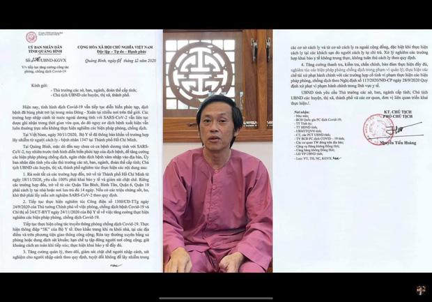 HOT: NS Hoài Linh đăng clip gần 50 phút chính thức lên tiếng nói rõ lý do giải ngân chậm, công khai mọi sao kê và nói lời xin lỗi người dân-1