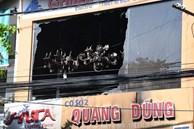 Vụ cháy thương tâm 4 người chết ở Quảng Ngãi: 'Tôi gọi điện chị ấy vẫn bắt máy nhưng...'
