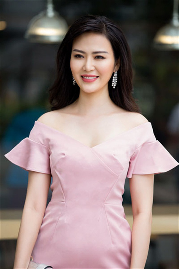 Cuộc đời và sự nghiệp của Hoa hậu Thu Thuỷ: Đỗ 3 trường đại học, khổ sở vì bị phá sản và làm mẹ đơn thân ở tuổi 44-7