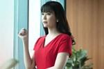 Nuối tiếc khi nhìn lại nhan sắc rực rỡ của Nguyễn Thu Thủy lúc đăng quang Hoa hậu Việt Nam năm 18 tuổi-9