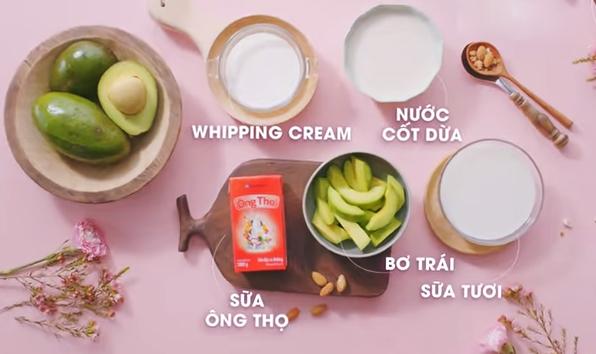 Mùa hè học cách làm kem bơ sữa đặc siêu đơn giản, thơm ngậy và mát lịm, chất lượng hơn cả ngoài hàng-2