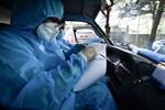 Sáng 6/6: Việt Nam ghi nhận thêm 39 ca mắc COVID-19 trên cả nước, TP.HCM có 10 ca-2