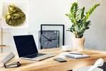 Người mệnh Thủy nên đặt bàn làm việc hướng nào, chọn chất liệu, màu sắc ra sao để chiêu tài phát lộc, sự nghiệp vững vàng?-6