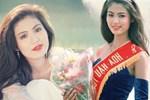 Hoa hậu Nguyễn Thu Thủy giống như người bị suy kiệt trước khi qua đời-3