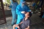 2 ca dương tính SARS-CoV-2 ở Hà Tĩnh không khai báo y tế khi xuống sân bay-2