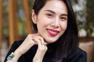 Thủy Tiên giải thích khi bị thắc mắc số tiền thực tế bỏ ra mua điều hòa hỗ trợ tuyến đầu chống dịch ở Bắc Giang