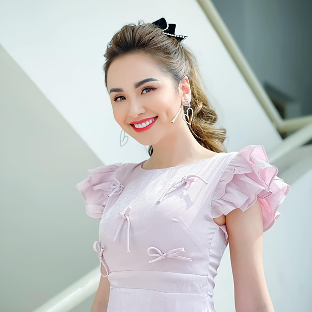 Bị chỉ trích vì lợi dụng sự qua đời của Hoa hậu Thu Thuỷ để quảng cáo, Diễm Hương đáp trả 1 chọi 1 cực gay gắt-6