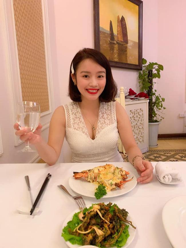 Đã mắt với loạt bữa ăn cuối tuần thịnh soạn như mâm cỗ của nữ bác sĩ viện Nhi-1