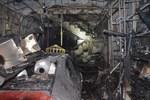 Nghịch lửa, bé trai 8 tuổi gây cháy nhà, chết thảm-2