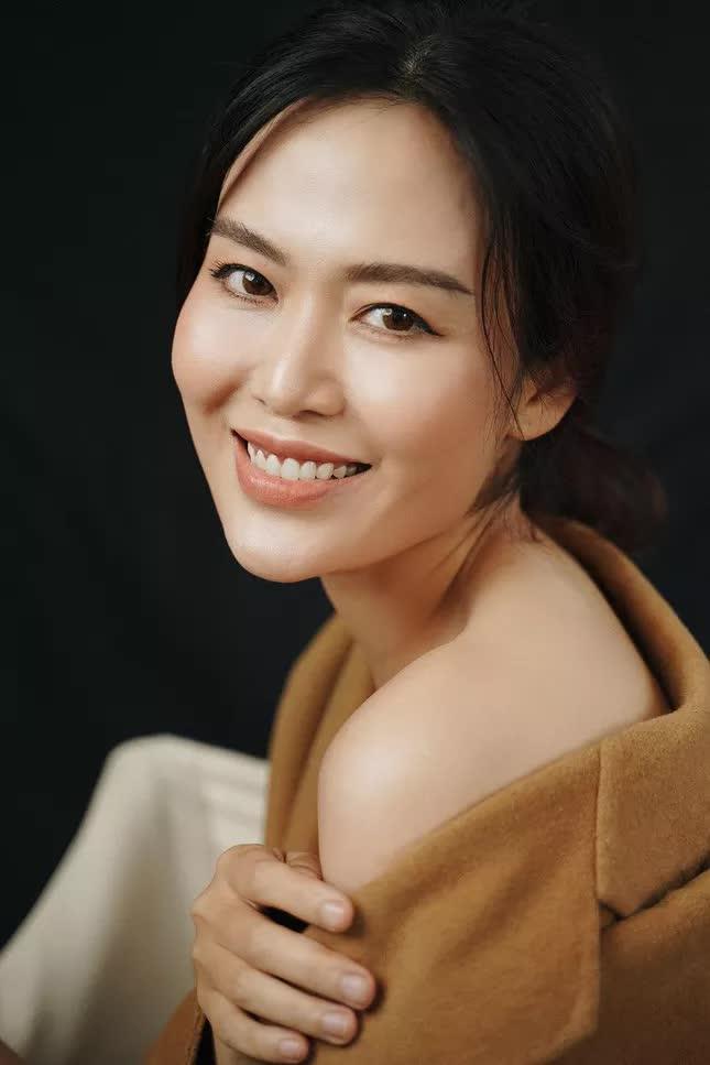 Hoa hậu Nguyễn Thu Thủy giống như người bị suy kiệt trước khi qua đời-2