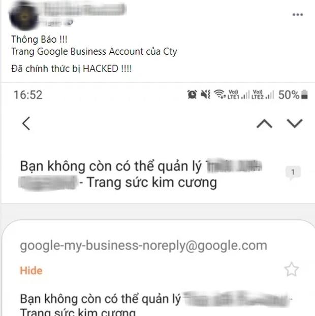 """Cửa hàng NS Hoài Linh tham gia khai trương thông báo bị hack, netizen tranh cãi: Bị thế lực"""" nào đó can thiệp hay PR trá hình?-2"""