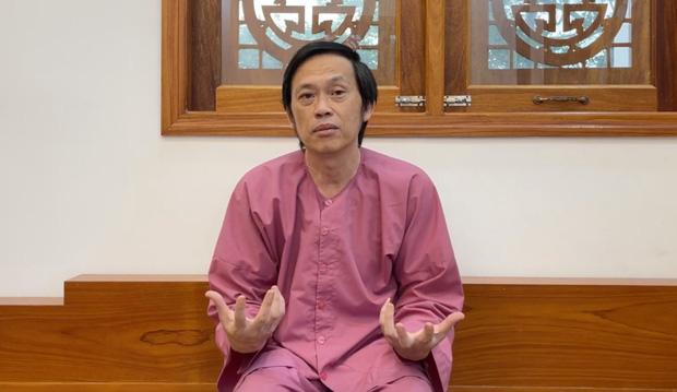 """Cửa hàng NS Hoài Linh tham gia khai trương thông báo bị hack, netizen tranh cãi: Bị thế lực"""" nào đó can thiệp hay PR trá hình?-3"""