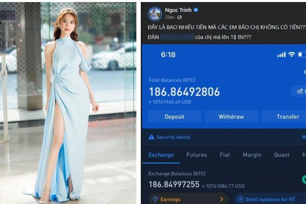 NS Hoài Linh, Hồng Vân, Ngọc Trinh và Nam Thư bị lên sóng truyền hình với câu chuyện Bệnh lười xin lỗi của nghệ sĩ-4