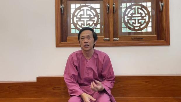 NS Hoài Linh, Hồng Vân, Ngọc Trinh và Nam Thư bị lên sóng truyền hình với câu chuyện Bệnh lười xin lỗi của nghệ sĩ-3