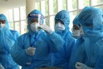 Hà Tĩnh ghi nhận thêm 2 ca dương tính với SARS-CoV-2-2