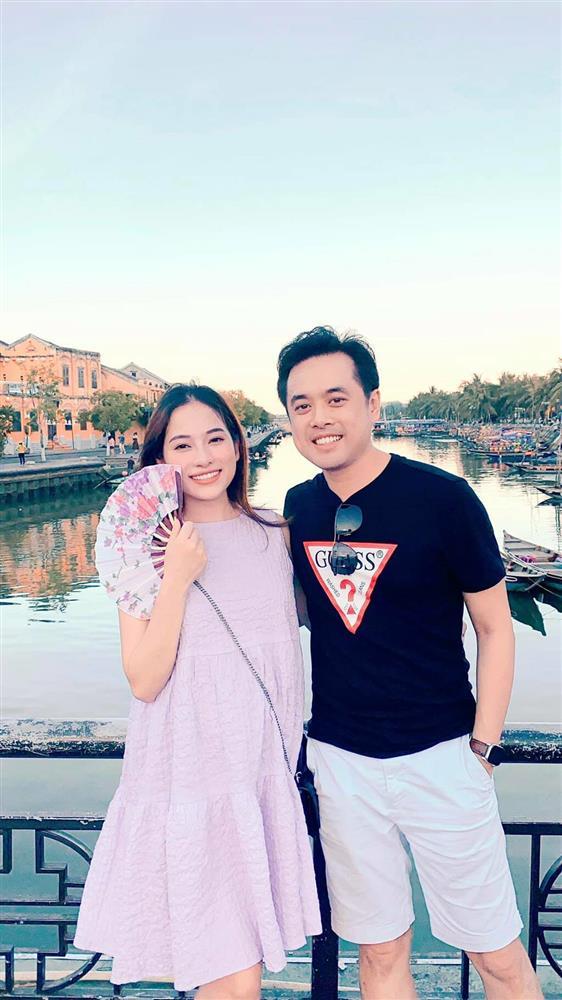 Được bác sĩ chọn ngày yêu giúp, vợ chồng nhạc sĩ Dương Khắc Linh chỉ việc làm theo, đậu luôn thai đôi-4