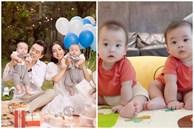 Được bác sĩ chọn ngày 'yêu' giúp, vợ chồng nhạc sĩ Dương Khắc Linh chỉ việc làm theo, đậu luôn thai đôi