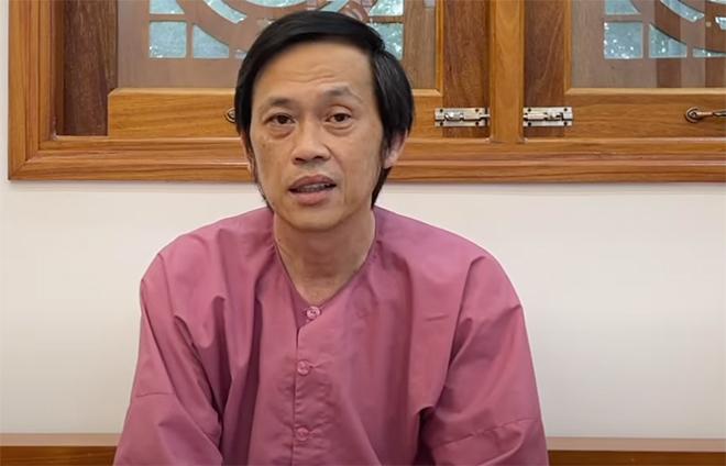 Tôi ủng hộ việc thu hồi danh hiệu NSƯT của Hoài Linh nếu anh ấy làm trái pháp luật-2
