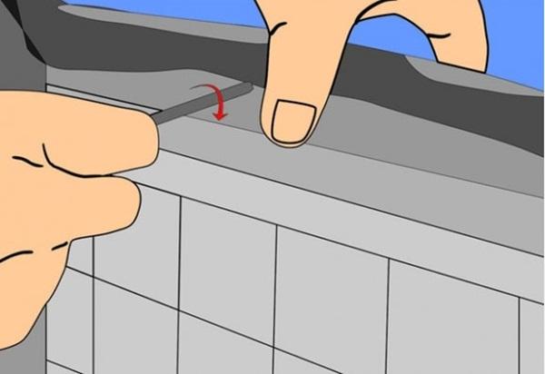 Cách thay thế gioăng cao su tủ lạnh giúp bạn tiết kiệm tiền điện hiệu quả trong ngày hè-4