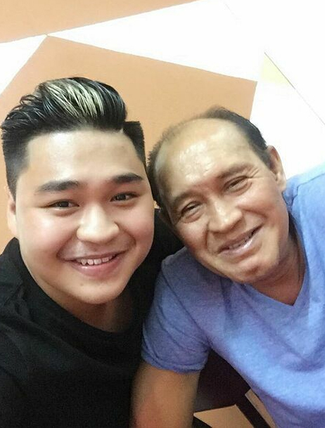 Nghệ sĩ Duy Phương và 2 lần tố con trai thờ ơ, không báo hiếu bố-4