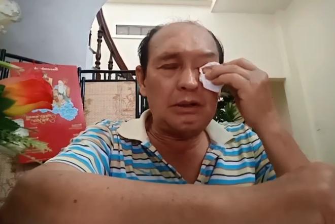 Nghệ sĩ Duy Phương và 2 lần tố con trai thờ ơ, không báo hiếu bố-1