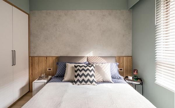 Căn hộ với gam màu nền nã, tinh tế tạo nên không gian sang-xịn-mịn khiến ai cũng mê hoặc ngay từ lần đầu ngắm nhìn-17