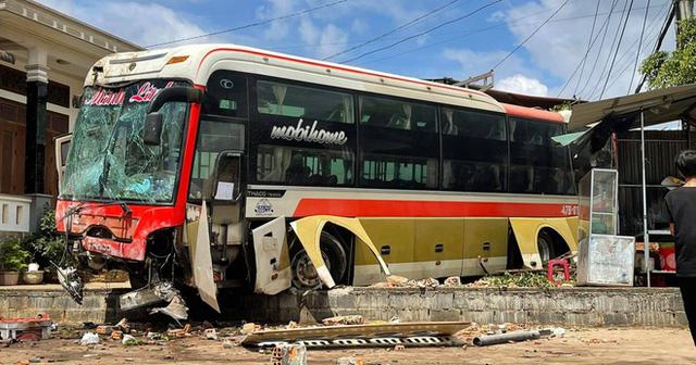 Diễn biến mới nhất về việc điều tra nguyên nhân vụ tai nạn thảm khốc khiến 5 người thương vong ở Đắk Lắk-1