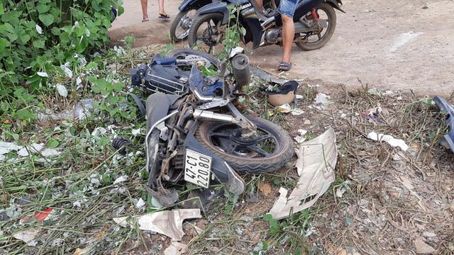 Diễn biến mới nhất về việc điều tra nguyên nhân vụ tai nạn thảm khốc khiến 5 người thương vong ở Đắk Lắk-2