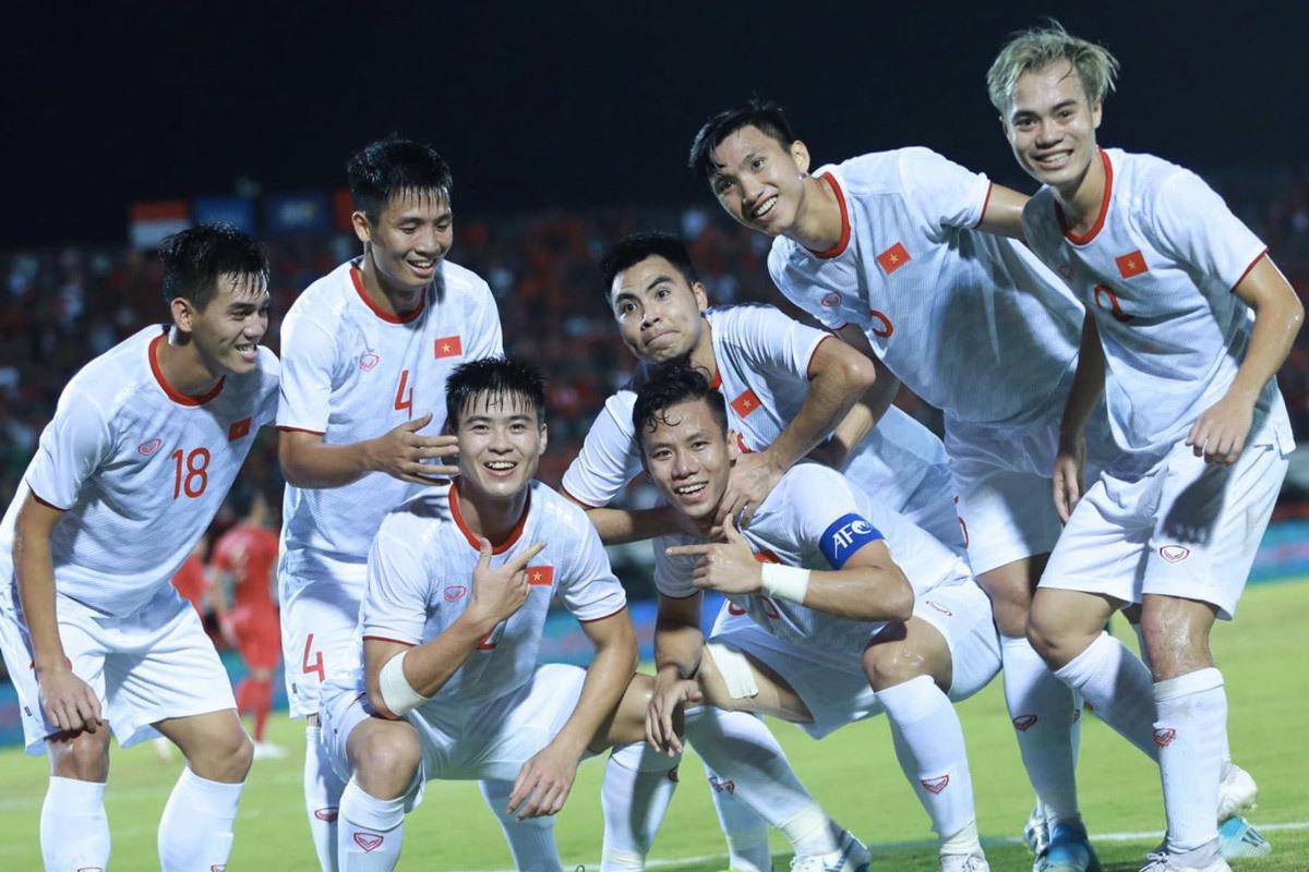 Nhận định Việt Nam vs Indonesia: Thắng để thực hiện giấc mơ-3