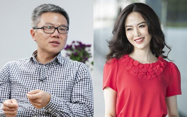 Giáo sư Ngô Bảo Châu bất ngờ gửi lời xin lỗi đến Hoa hậu Nguyễn Thu Thủy khi cô vừa qua đời vì lý do này-2