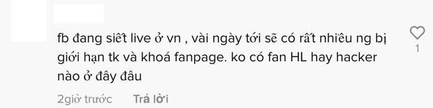 TikToker Trương Quốc Anh tố bị fan NS Hoài Linh chơi xấu, đánh sập livestream của mình?-3