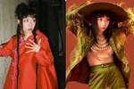 Thần thái của con gái Mỹ Linh quá xuất sắc: Để tóc nào cũng đẹp, kiểu khó nhằn đến mấy cũng cân được tuốt-16