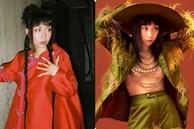 Con gái Mỹ Linh tiếp tục 'thả rông' sau màn khoe vòng 3 táo bạo, soi style thường ngày lại càng bất ngờ hơn nữa