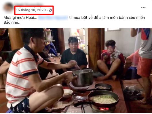Rộ video được cho là Hoài Linh tụ tập ăn uống đúng ngày tuyên bố phẫu thuật?-1