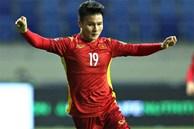 Quang Hải bị treo giò ở trận gặp Malaysia ngày 11/6